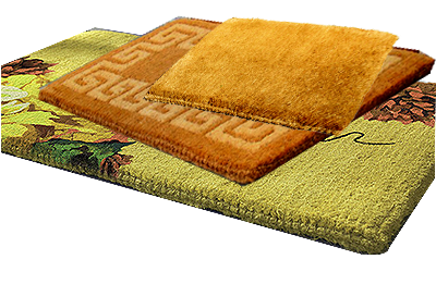 Heavy Duty Coir Mats