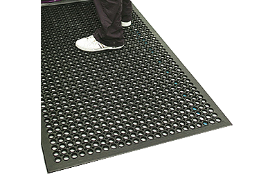 industrial commercial mats