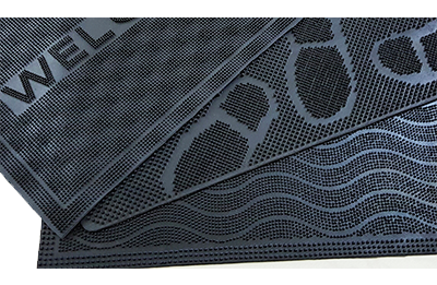 Rubber Light Weight Mats